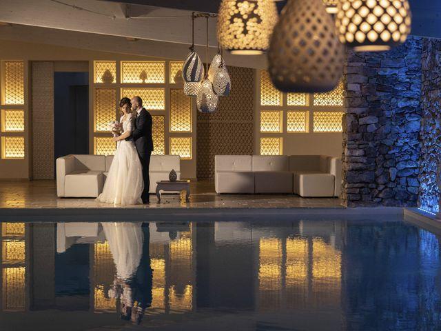 Il matrimonio di Massimo e Rossella a Bari, Bari 22