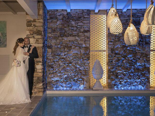 Il matrimonio di Massimo e Rossella a Bari, Bari 23