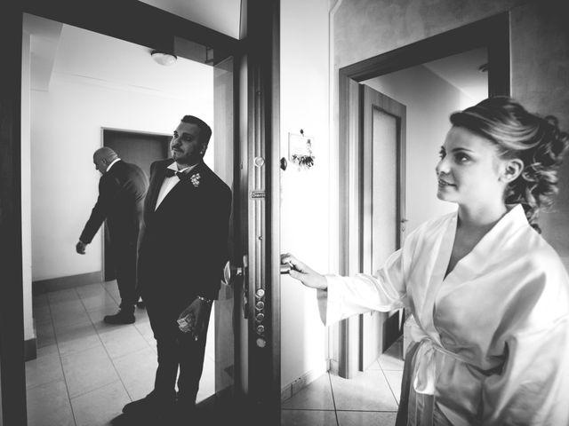 Il matrimonio di Gerardo e Valentina a Salerno, Salerno 9