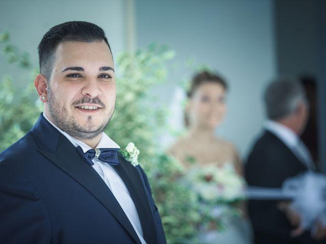 Il matrimonio di Gerardo e Valentina a Salerno, Salerno 16