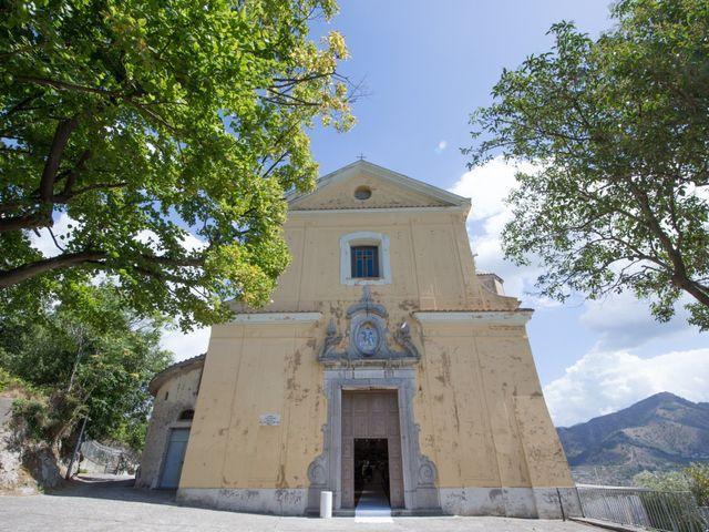 Il matrimonio di Gerardo e Valentina a Salerno, Salerno 17