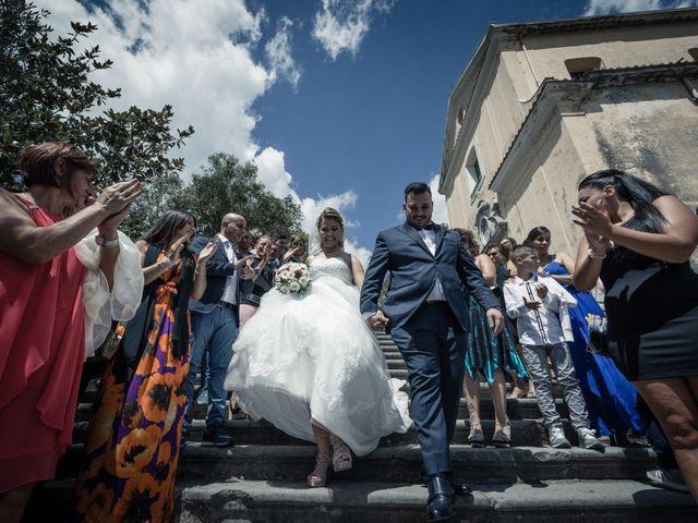 Il matrimonio di Gerardo e Valentina a Salerno, Salerno 23