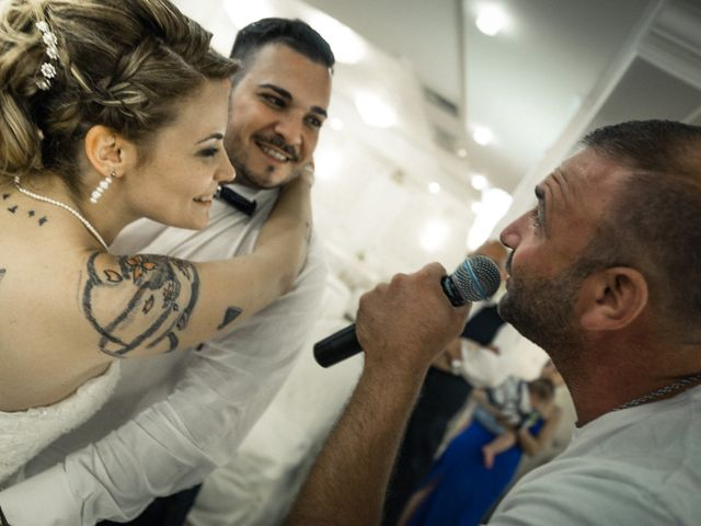 Il matrimonio di Gerardo e Valentina a Salerno, Salerno 29