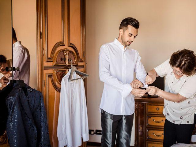 Il matrimonio di Luca e Shkendije a Novara, Novara 7