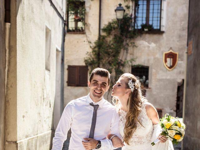Il matrimonio di Luca e Shkendije a Novara, Novara 18