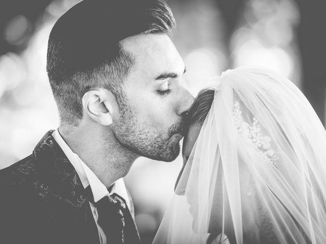 Le nozze di Shkendije e Luca