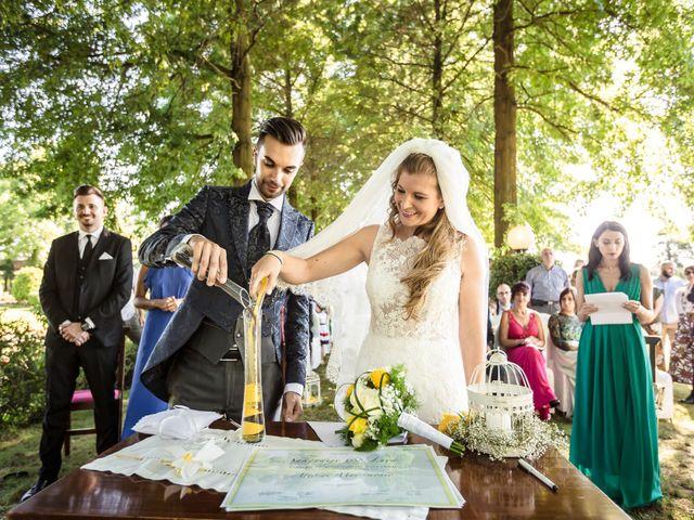 Il matrimonio di Luca e Shkendije a Novara, Novara 24