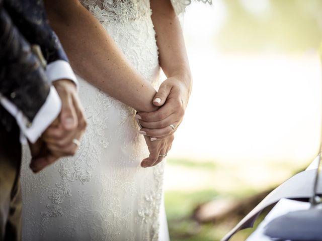 Il matrimonio di Luca e Shkendije a Novara, Novara 26