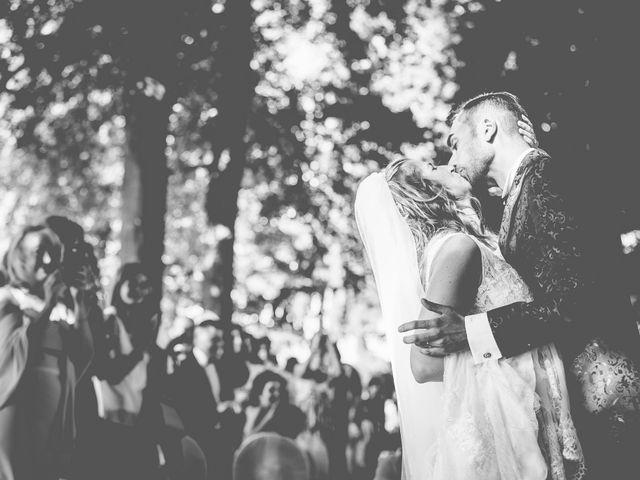 Il matrimonio di Luca e Shkendije a Novara, Novara 31