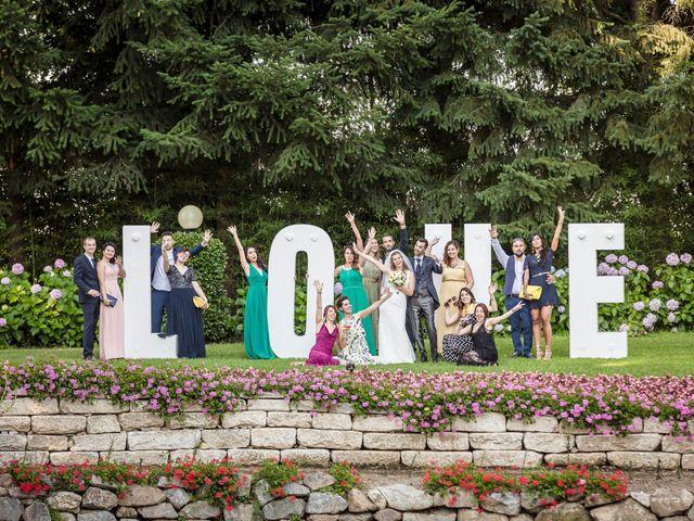 Il matrimonio di Luca e Shkendije a Novara, Novara 33