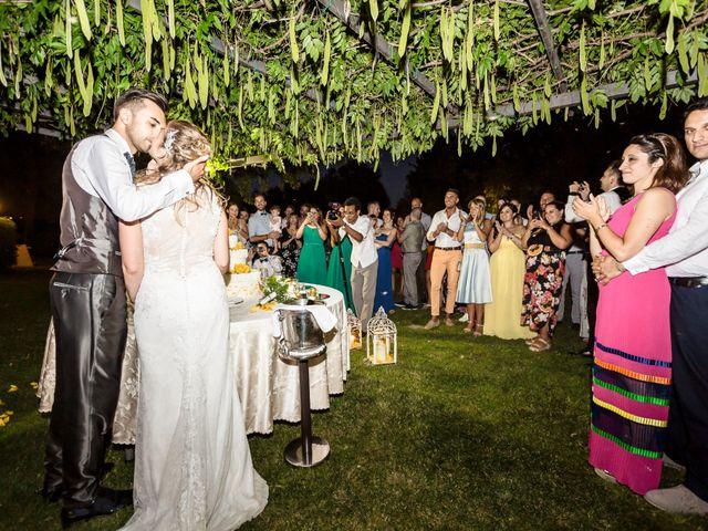 Il matrimonio di Luca e Shkendije a Novara, Novara 42