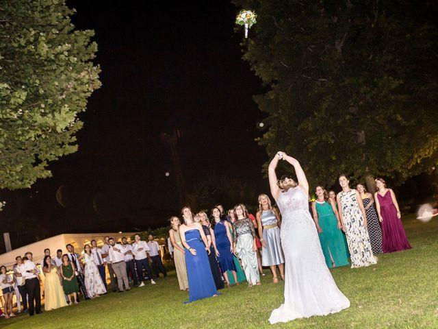 Il matrimonio di Luca e Shkendije a Novara, Novara 44