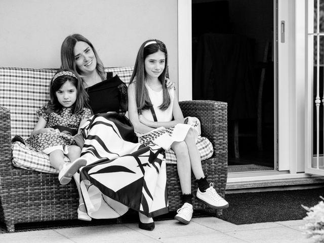 Il matrimonio di Emanuele e Valeria a Fino Mornasco, Como 4