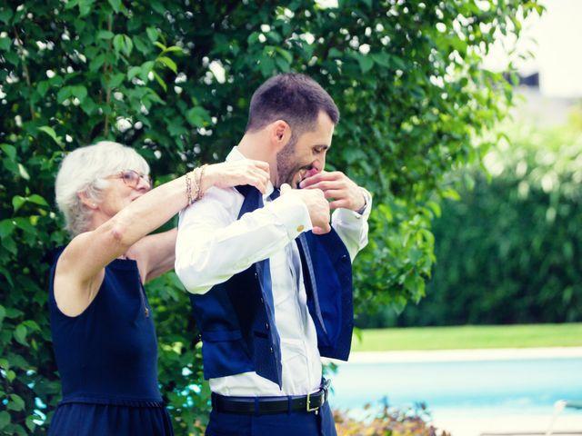 Il matrimonio di Emanuele e Valeria a Fino Mornasco, Como 10