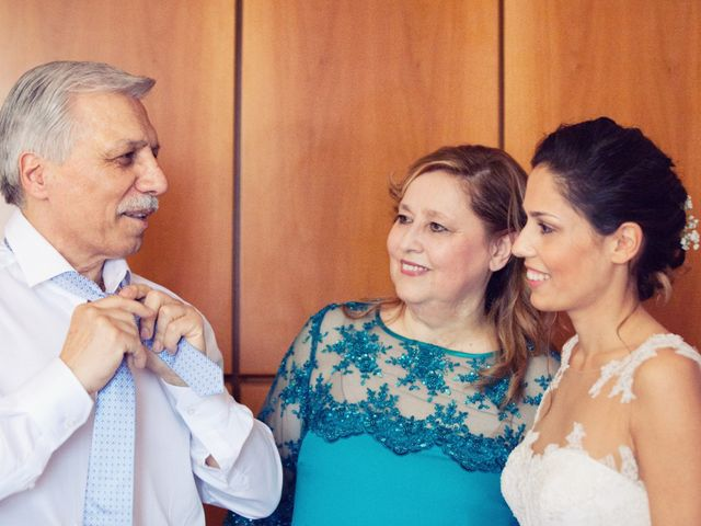 Il matrimonio di Emanuele e Valeria a Fino Mornasco, Como 22