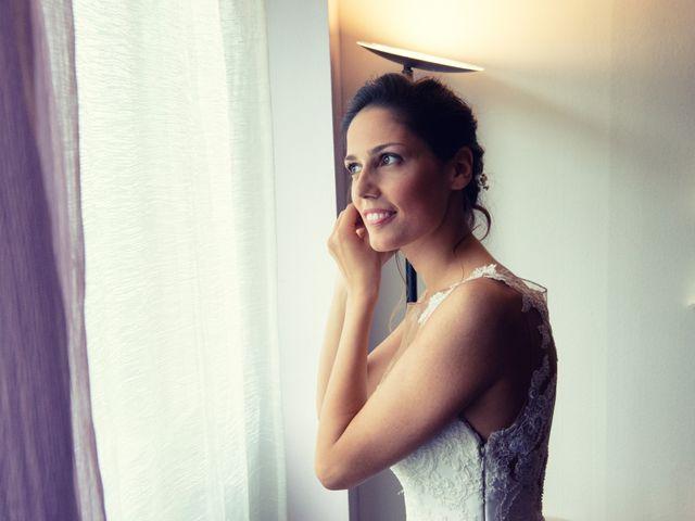 Il matrimonio di Emanuele e Valeria a Fino Mornasco, Como 23