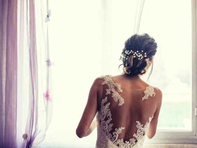 Il matrimonio di Emanuele e Valeria a Fino Mornasco, Como 24