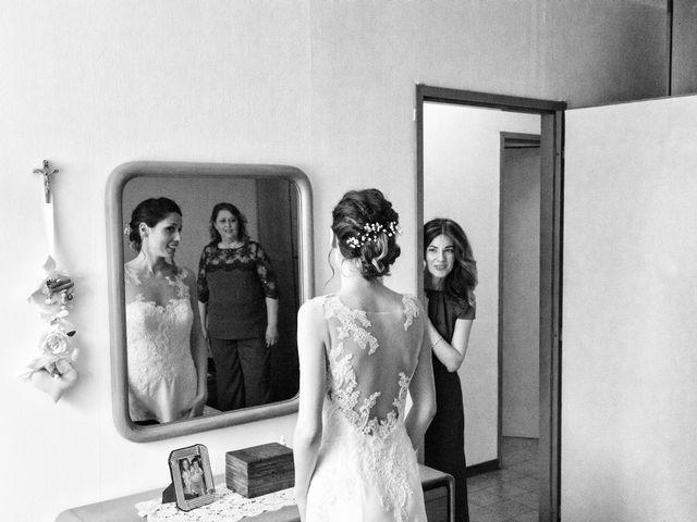 Il matrimonio di Emanuele e Valeria a Fino Mornasco, Como 25