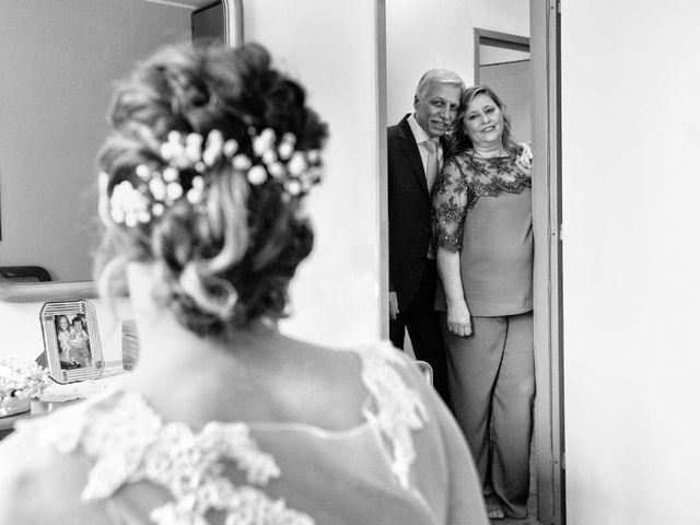 Il matrimonio di Emanuele e Valeria a Fino Mornasco, Como 26