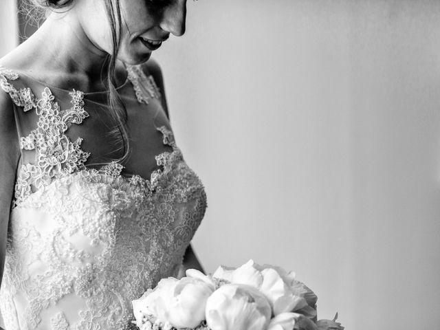 Il matrimonio di Emanuele e Valeria a Fino Mornasco, Como 28