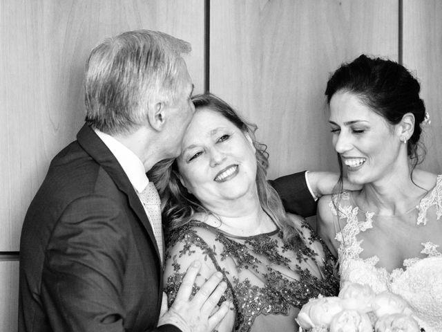 Il matrimonio di Emanuele e Valeria a Fino Mornasco, Como 29