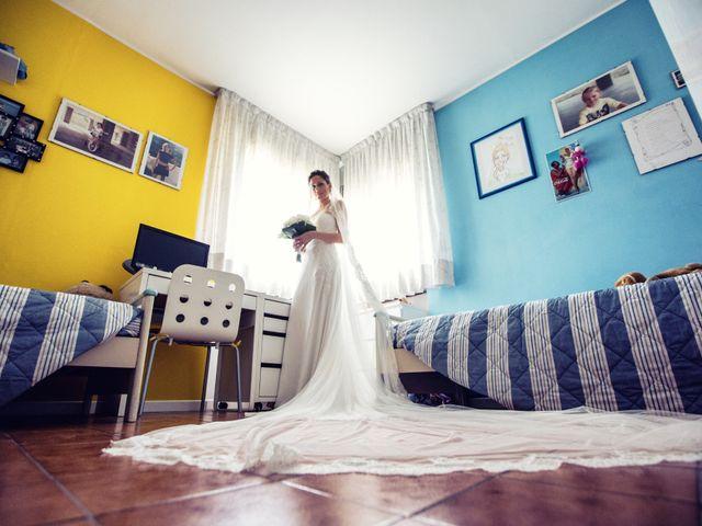 Il matrimonio di Emanuele e Valeria a Fino Mornasco, Como 33