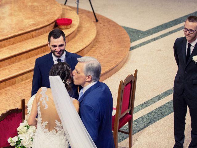 Il matrimonio di Emanuele e Valeria a Fino Mornasco, Como 37