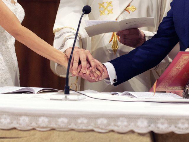 Il matrimonio di Emanuele e Valeria a Fino Mornasco, Como 41