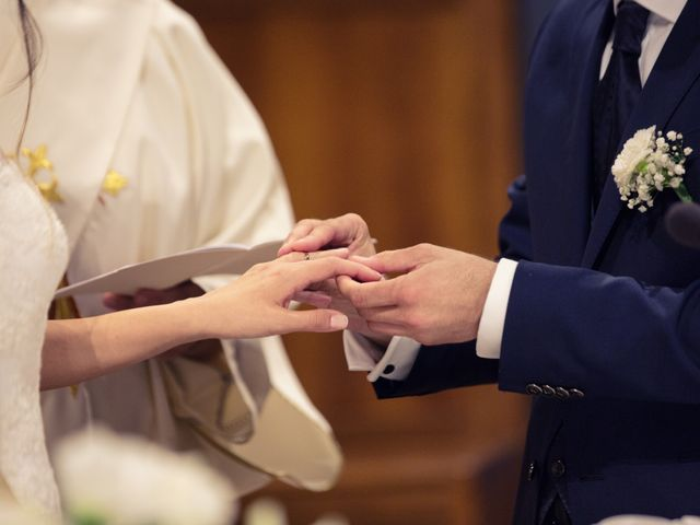 Il matrimonio di Emanuele e Valeria a Fino Mornasco, Como 42