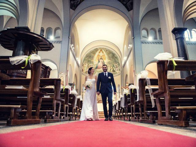Il matrimonio di Emanuele e Valeria a Fino Mornasco, Como 48