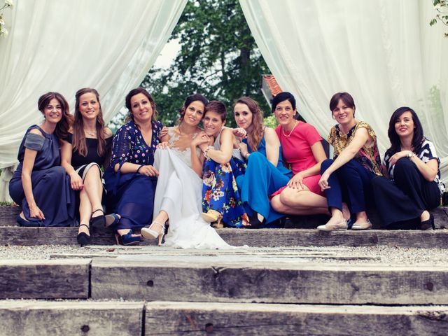 Il matrimonio di Emanuele e Valeria a Fino Mornasco, Como 57
