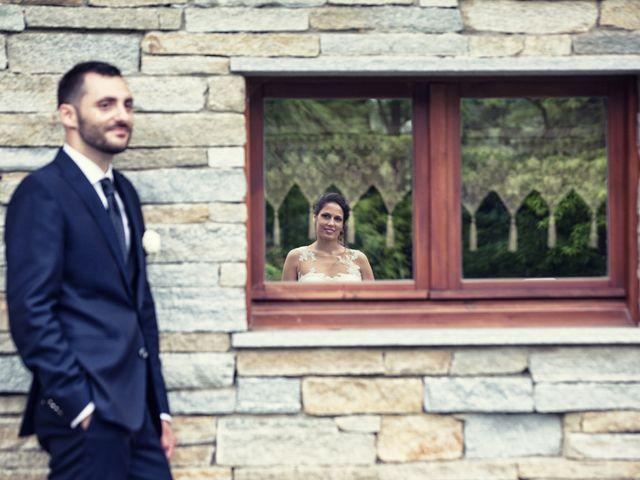 Il matrimonio di Emanuele e Valeria a Fino Mornasco, Como 58