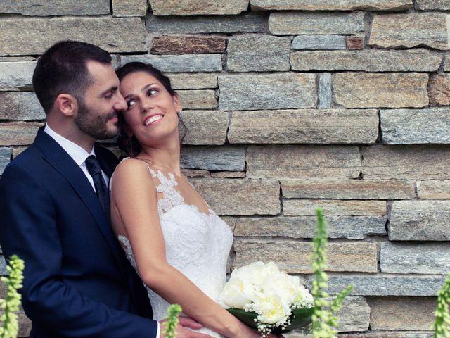 Il matrimonio di Emanuele e Valeria a Fino Mornasco, Como 60