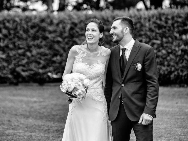 Il matrimonio di Emanuele e Valeria a Fino Mornasco, Como 62