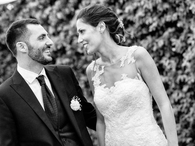 Il matrimonio di Emanuele e Valeria a Fino Mornasco, Como 63