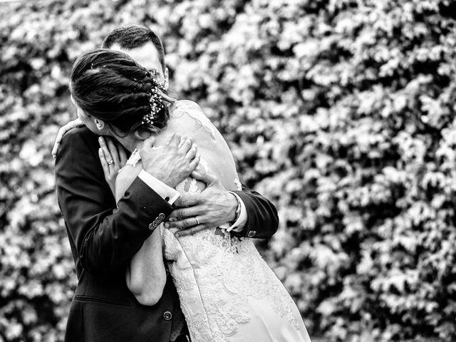 Il matrimonio di Emanuele e Valeria a Fino Mornasco, Como 64