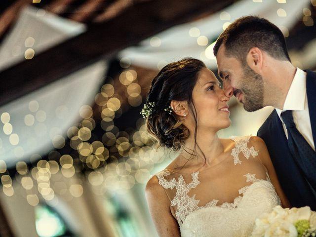 Il matrimonio di Emanuele e Valeria a Fino Mornasco, Como 65