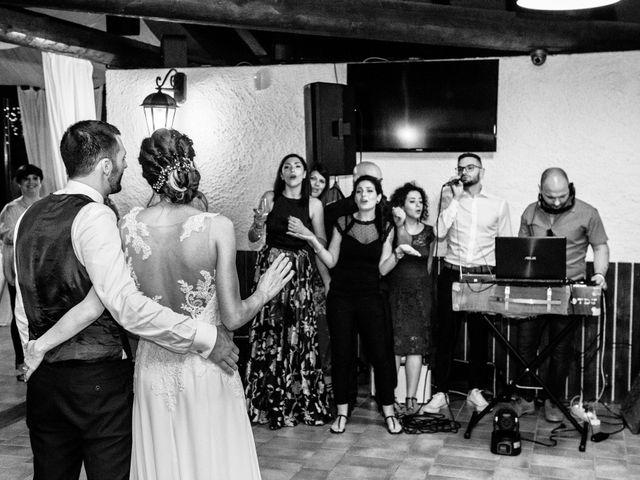 Il matrimonio di Emanuele e Valeria a Fino Mornasco, Como 69
