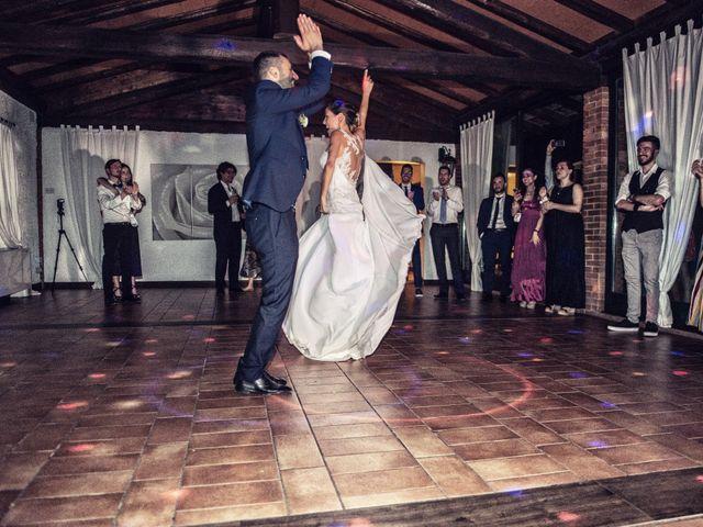 Il matrimonio di Emanuele e Valeria a Fino Mornasco, Como 72