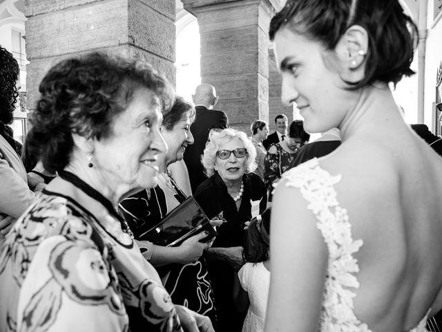 Il matrimonio di Luca e Francesca a Aosta, Aosta 10