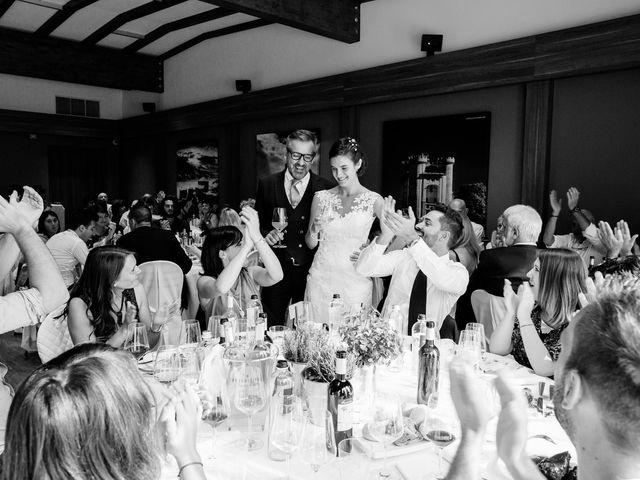 Il matrimonio di Luca e Francesca a Aosta, Aosta 13