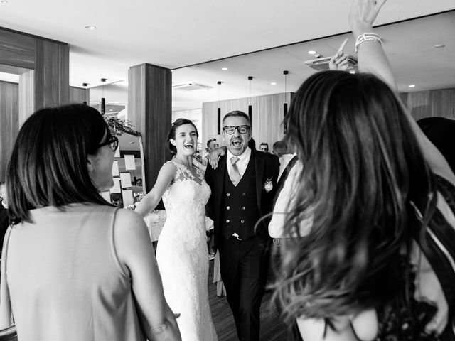 Il matrimonio di Luca e Francesca a Aosta, Aosta 14