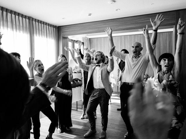 Il matrimonio di Luca e Francesca a Aosta, Aosta 15