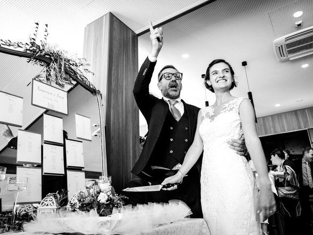 Il matrimonio di Luca e Francesca a Aosta, Aosta 16