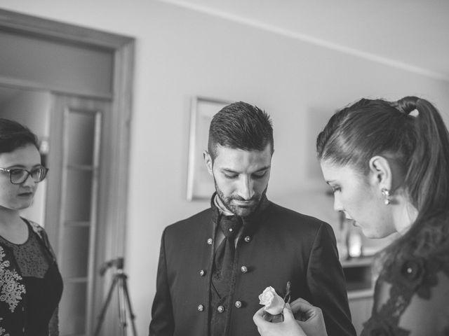 Il matrimonio di Lorenzo e Giulia a Corridonia, Macerata 10