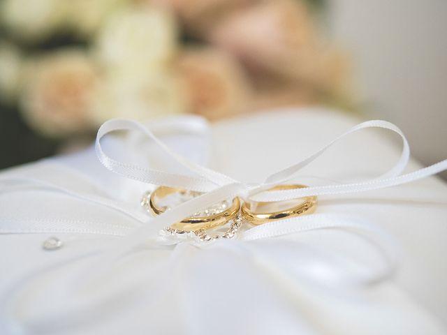 Il matrimonio di Lorenzo e Giulia a Corridonia, Macerata 19