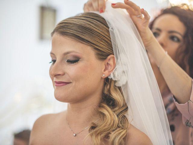 Il matrimonio di Lorenzo e Giulia a Corridonia, Macerata 29