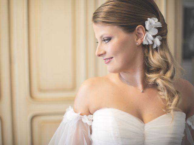 Il matrimonio di Lorenzo e Giulia a Corridonia, Macerata 34