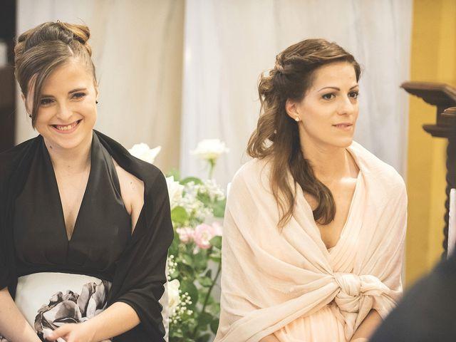Il matrimonio di Lorenzo e Giulia a Corridonia, Macerata 50