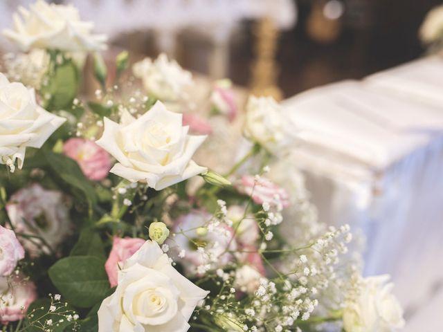 Il matrimonio di Lorenzo e Giulia a Corridonia, Macerata 53